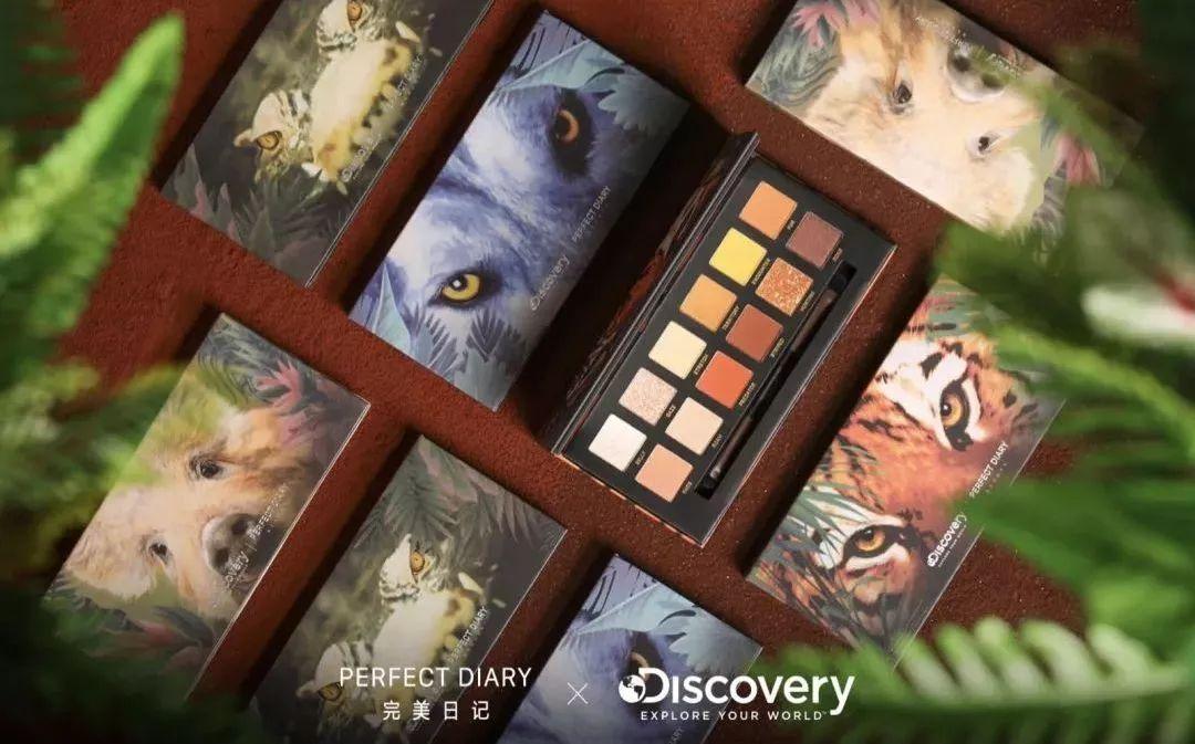 完美日记为什么突然火?看国产彩妆品牌是如何逆袭的
